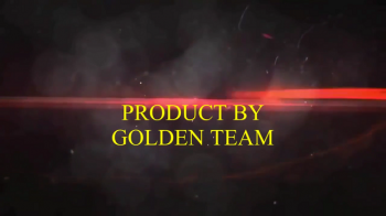 [English Olympic 2016] Action Now or Never, Team Golden